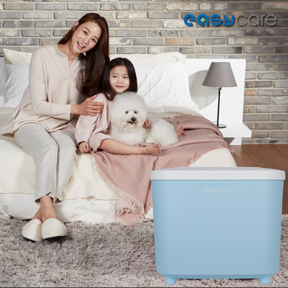 장신영 애견용품 UV소독기, 자외선 살균기 , 이지케어 _메인구성_블루